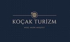 Koçak turizm logo