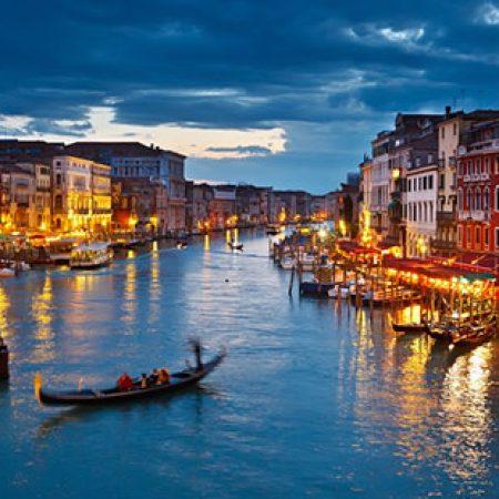 İtalya vizesi